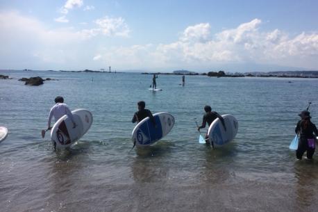 葉山オーシャンスポーツ