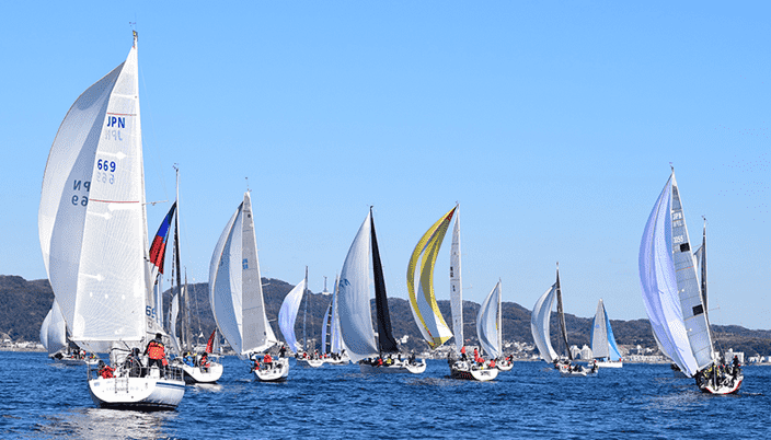 The largest yacht festival held in history!