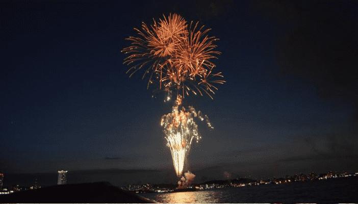 【横須賀】2017年よこすか開国祭