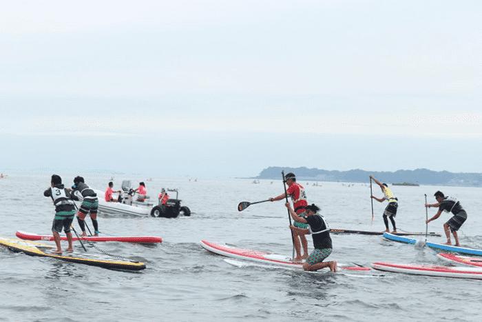 【三浦】【事前申込制】JP三浦海岸パドルスポーツフェスティバル
