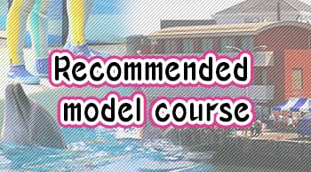 Recommended model course