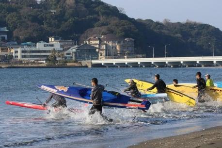 HOKUA SURF & SPORTS (スクール)