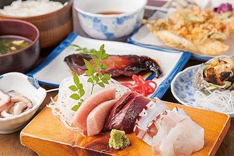 KANEDA Restaurant