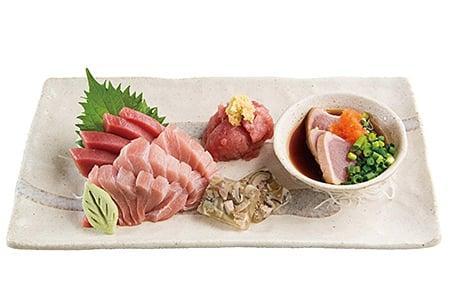 Misaki Fishery Regional Wholesale Market Cafeteria Misaki-Shokudo