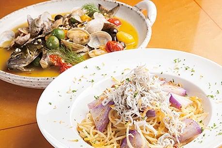 Restaurant&Stay 秋田屋 鱗亭