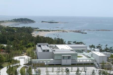 【NEWS】神奈川県立近代美術館 鎌倉別館再開 葉山館庭園公開のお知らせ