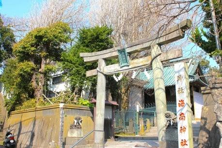 海南神社 (かいなんじんじゃ)
