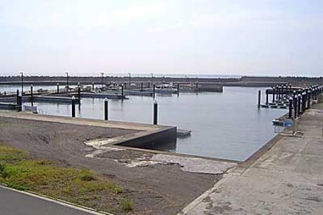 ひらつかタマ三郎漁港フィッシャリーナ
