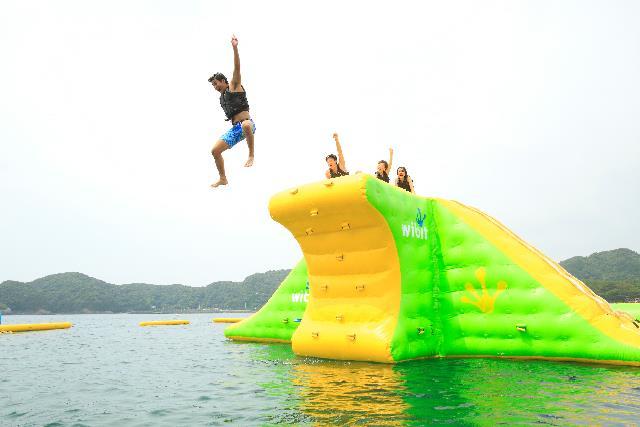 Zushi SPLASH Waterpark
