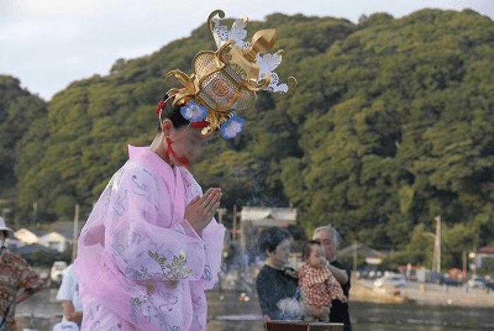 【横須賀】第66回浦賀みなと祭