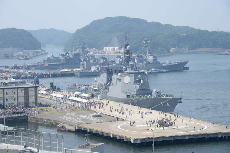 【横須賀市】ヨコスカサマーフェスタ