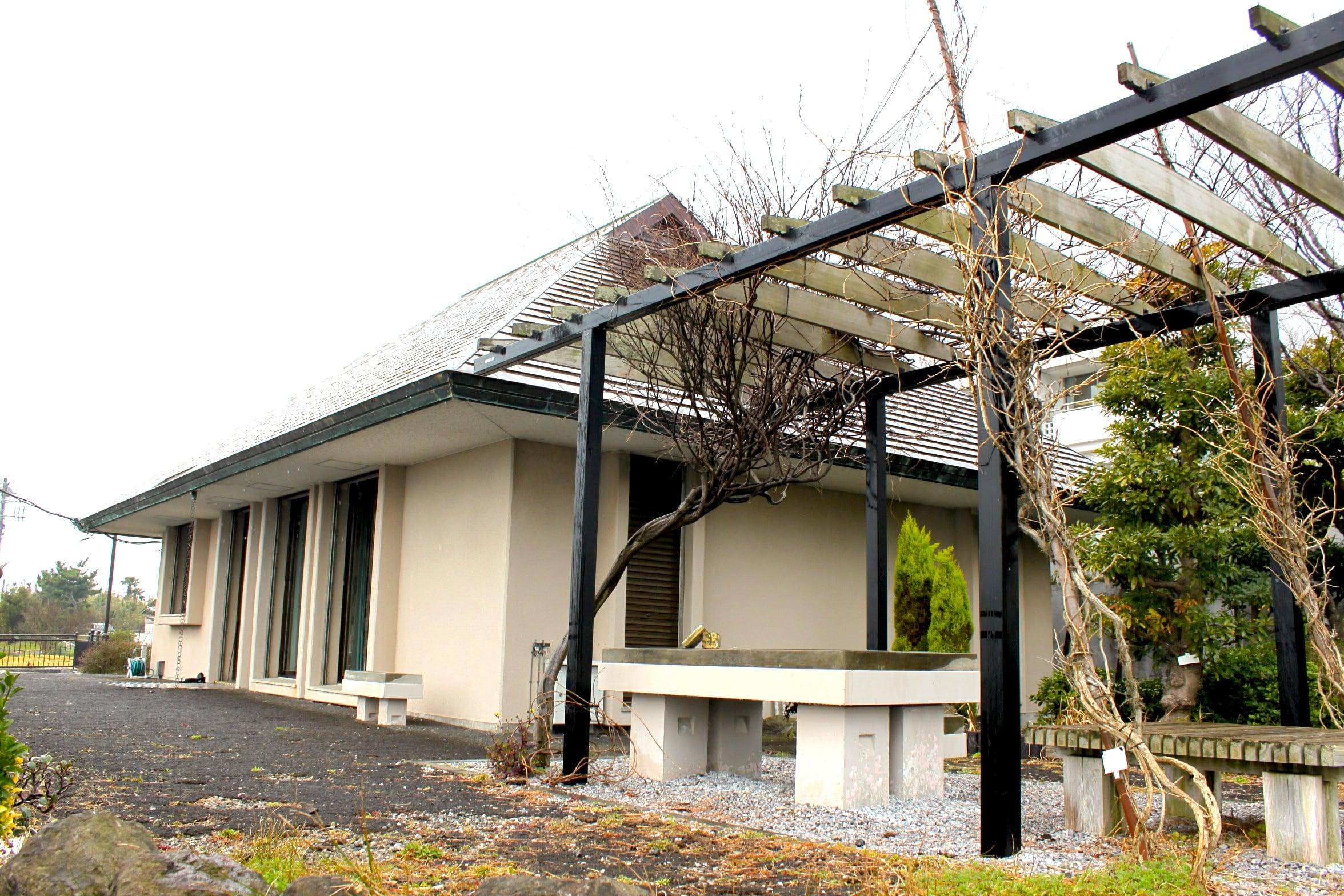 長岡半太郎記念館・若山牧水資料館