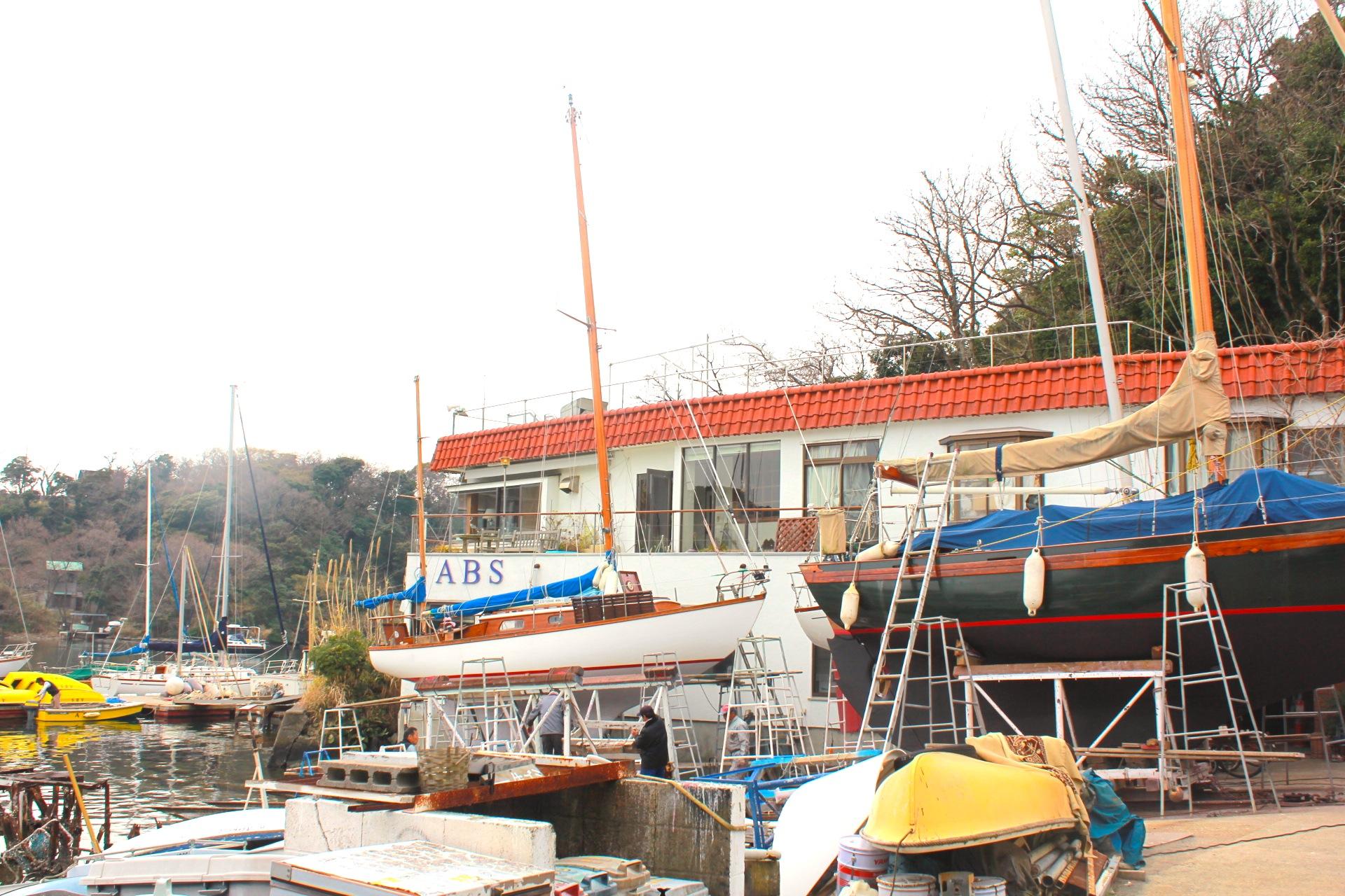 油壷ボートサービス