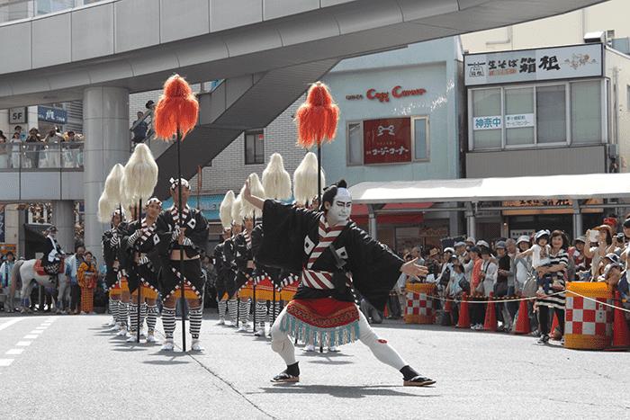 【茅ケ崎市】第64回大岡越前祭