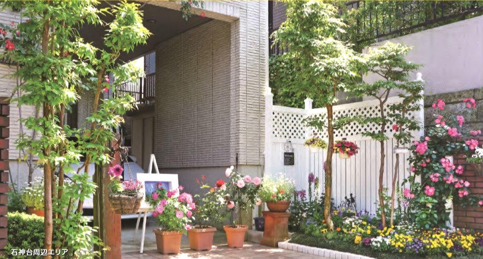 [Oiso Town] Oiso Open Garden