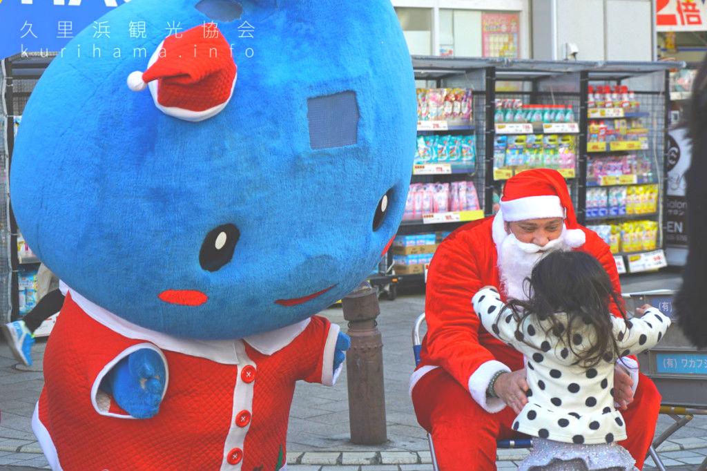 【横須賀】2018久里浜クリスマスフェスタ