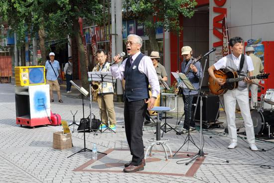 【平塚市】湘南ひらつか夏まつり
