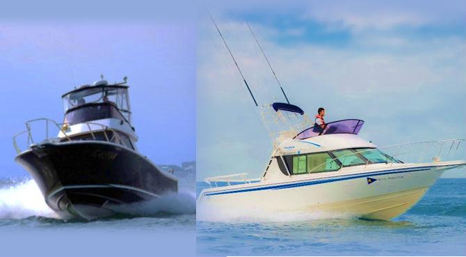 海上タクシー実証実験