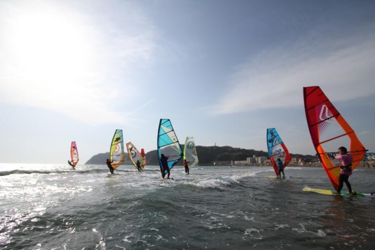 [Yokosuka City] All Japan Freestyle Tournament Tsukuihama Tournament
