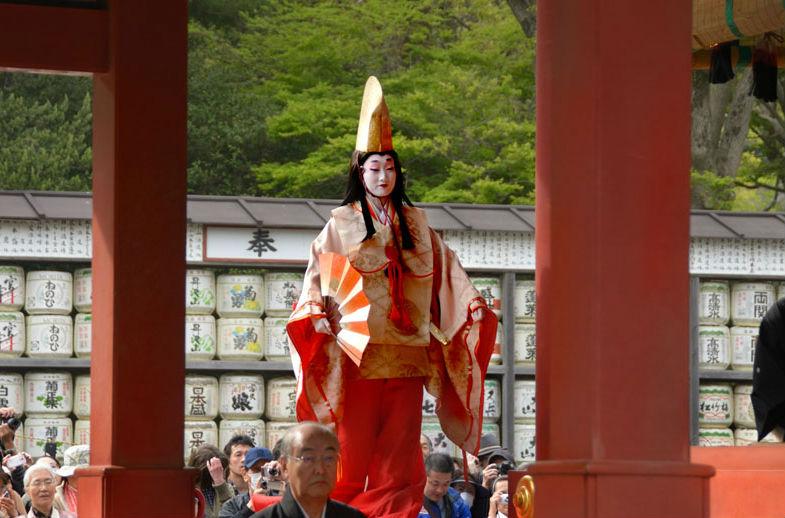 [Kamakura City] Kamakura Festival